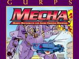 GURPS Mecha