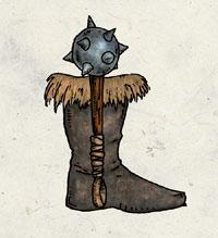 Marthammor symbol