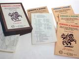 Классические редакции Dungeons & Dragons
