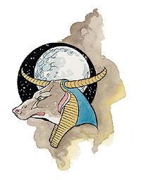 Hathor symbol