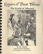 Petal Throne 1975