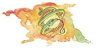 Re symbol