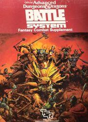 Battlesystem cover ADnD1