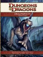 Draconomicon (D&D 4)