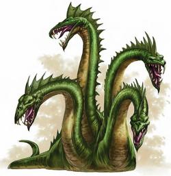 Hydra 4e