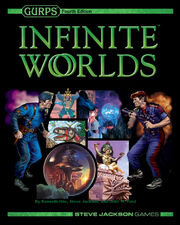 Infinite worlds4ed