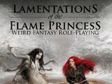 Weird Fantasy Role-Playing