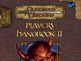 Player's Handbook II (D&D 3.5)