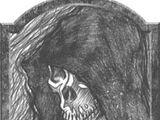 Смерть (Ravenloft)