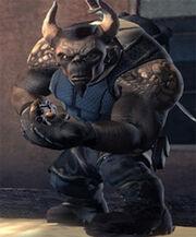 Shadowrun troll
