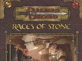 Races of Stone