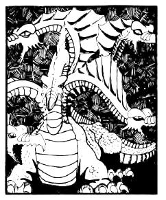 Hydra 1e