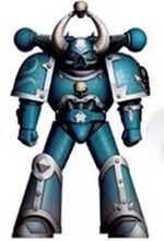 The Faithless Alpha Legion Warband