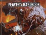 Player's Handbook (D&D 5)