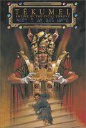 Petal Throne 2003