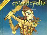 Fiend Folio (AD&D)