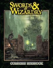 Swords and Wizardry Complete Rulebook 2010