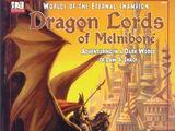 Dragon Lords of Melniboné