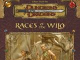 Races of the Wild
