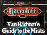 Van Richten's Guide to the Mists