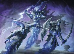 Storm Archon DnD4 MM2