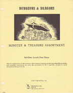 Monster Treasure Assortment Set 1