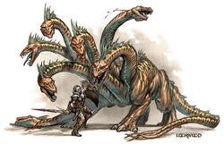 Hydra 3e