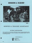 Monster Treasure Assortment Set 3
