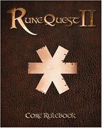 Mongoose RuneQuest II