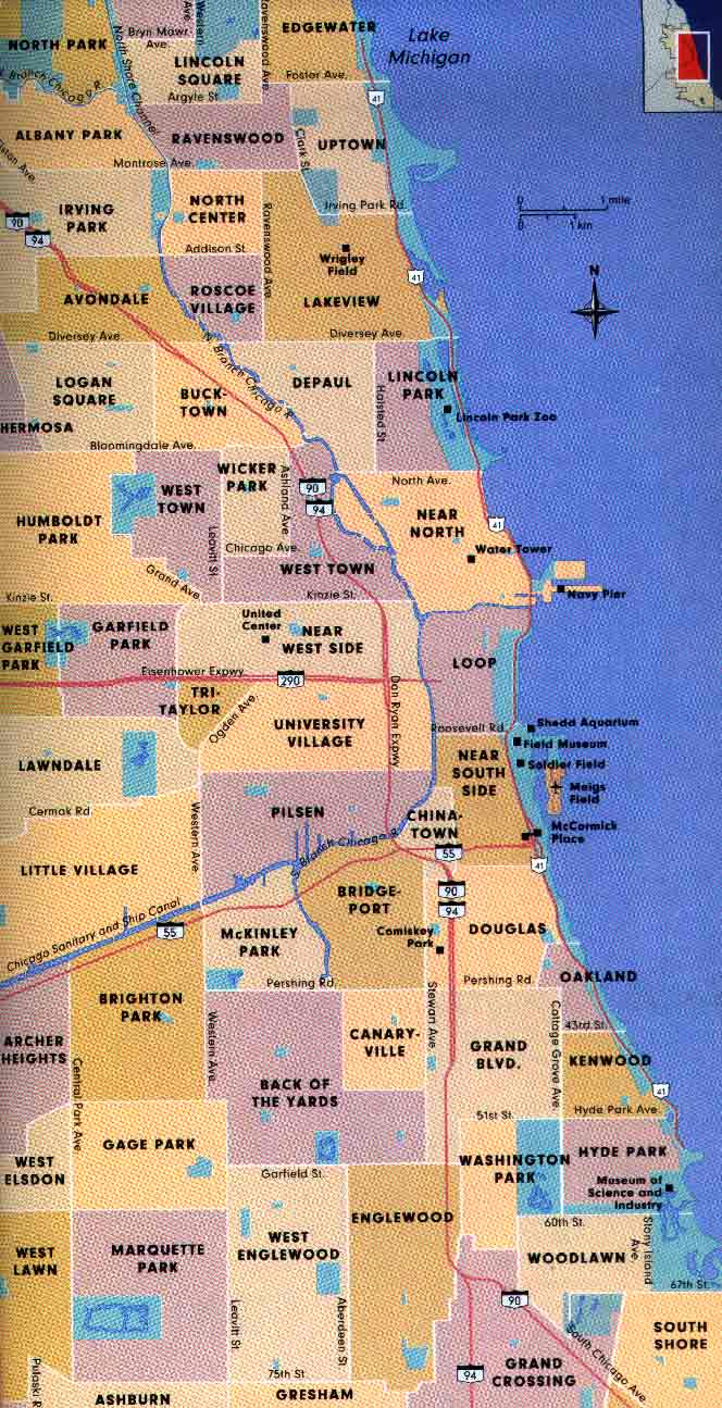 c631be323a Chicago City Guide | RPG | FANDOM powered by Wikia