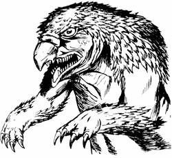 Owlbear MC1