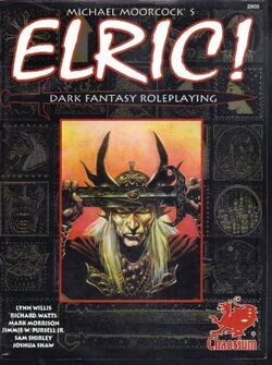 Elric 1993