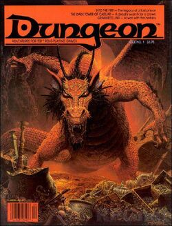 Dungeon-1 cover
