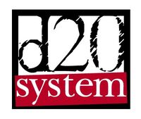 Icon d20