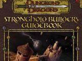 Stronghold Builder's Guidebook