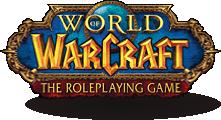 World of Warcraft RPG logo