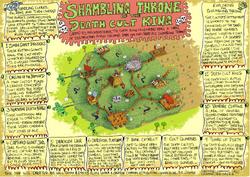OPD Shambling Throne