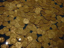 320px-Hoard of ancient gold coins