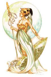 Athena p111