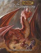 Draconomicon (D&D 3