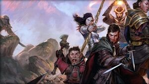 DnD5 Unearthed Arcana
