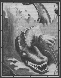 King Crocodile - Islands of Terror22