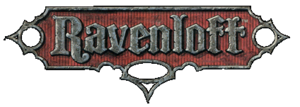 Ravenloft-logo