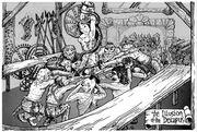 The Illusion of the Decapus