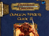 Dungeon Master's Guide II (D&D 3.5)