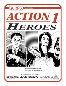 Gurps action cover 1