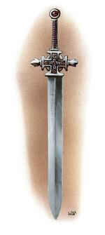 Holy Avenger sword DMG35