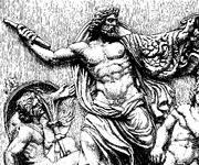 Zeus Mythology