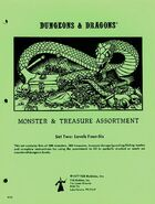 Monster Treasure Assortment Set 2
