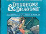 Dungeon Masters Companion